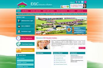 EGC Education