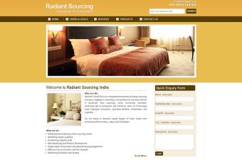 Radiant Sourcing