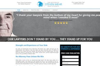 Steven Mehr