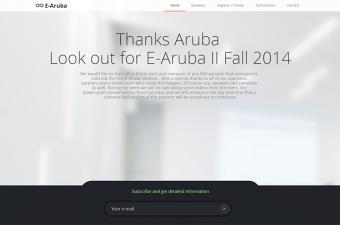 E-Aruba