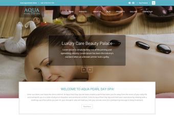Aqua Pearl Day Spa