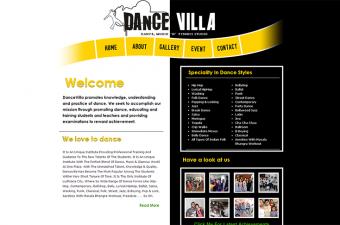 Dance Villa