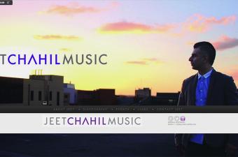 Jeet Chahil Music