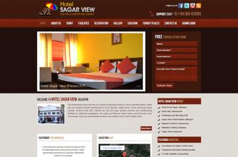 Sagar View